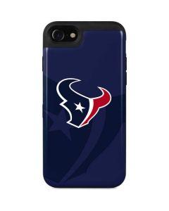 Houston Texans Double Vision iPhone SE Wallet Case