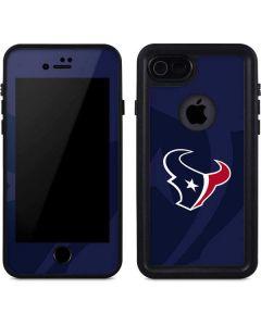 Houston Texans Double Vision iPhone SE Waterproof Case