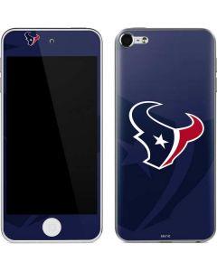Houston Texans Double Vision Apple iPod Skin