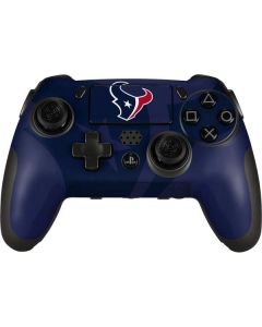 Houston Texans Double Vision PlayStation Scuf Vantage 2 Controller Skin