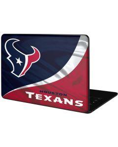Houston Texans Google Pixelbook Go Skin