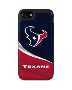 Houston Texans iPhone SE Wallet Case