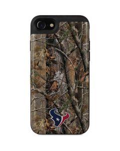 Houston Texans Realtree AP Camo iPhone SE Wallet Case