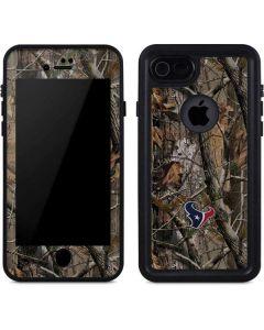Houston Texans Realtree AP Camo iPhone SE Waterproof Case