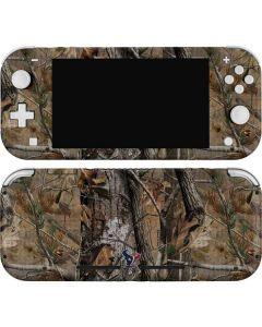 Houston Texans Realtree AP Camo Nintendo Switch Lite Skin