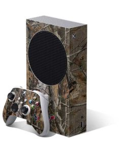 Houston Texans Realtree AP Camo Xbox Series S Bundle Skin