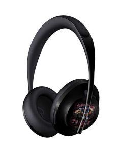 Houston Texans Running Back Bose Noise Cancelling Headphones 700 Skin