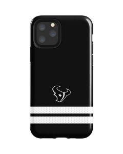 Houston Texans Shutout iPhone 11 Pro Impact Case