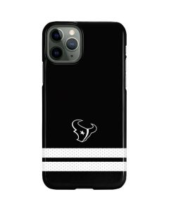 Houston Texans Shutout iPhone 11 Pro Lite Case