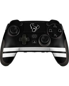 Houston Texans Shutout PlayStation Scuf Vantage 2 Controller Skin