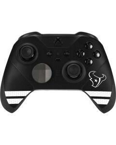 Houston Texans Shutout Xbox Elite Wireless Controller Series 2 Skin