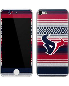 Houston Texans Trailblazer Apple iPod Skin