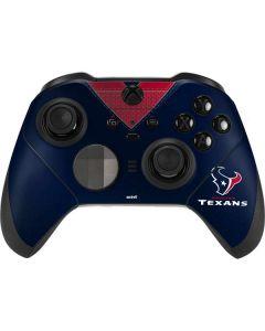 Houston Texans Team Jersey Xbox Elite Wireless Controller Series 2 Skin