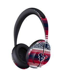 Houston Texans Trailblazer Bose Noise Cancelling Headphones 700 Skin