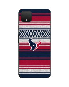Houston Texans Trailblazer Google Pixel 4 XL Skin
