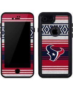 Houston Texans Trailblazer iPhone SE Waterproof Case