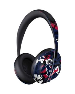 Houston Texans Tropical Print Bose Noise Cancelling Headphones 700 Skin