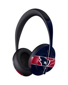 Houston Texans Zone Block Bose Noise Cancelling Headphones 700 Skin