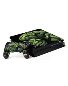 Hulk is Angry PS4 Slim Bundle Skin