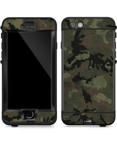 Hunting Camo LifeProof Nuud iPhone Skin