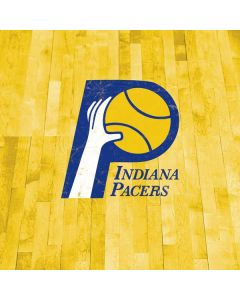 Indiana Pacers Hardwood Classics Apple MacBook Pro 17-inch Skin
