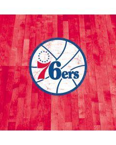 Philadelphia 76ers Hardwood Classics Surface Pro 6 Skin