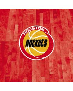 Houston Rockets Hardwood Classics Surface Pro (2017) Skin