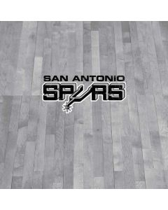 San Antonio Spurs Hardwood Classics PS4 Controller Skin