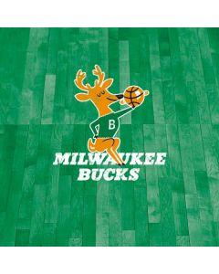 Milwaukee Bucks Hardwood Classics Surface Pro 6 Skin