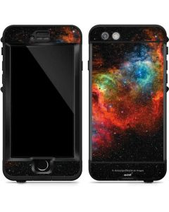 IC 1848 the Soul Nebula LifeProof Nuud iPhone Skin