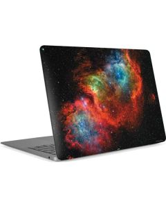IC 1848 the Soul Nebula Apple MacBook Air Skin