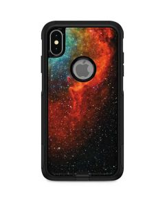 IC 1848 the Soul Nebula Otterbox Commuter iPhone Skin