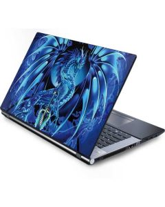 Ice Dragon Generic Laptop Skin