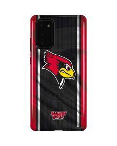 Illinois State Jersey Galaxy Note20 5G Pro Case