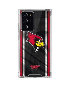 Illinois State Jersey Galaxy Note20 Ultra 5G Clear Case