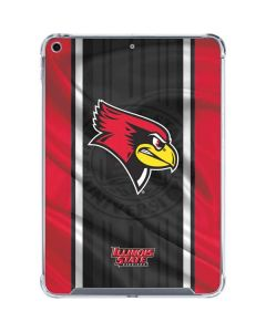 Illinois State Jersey iPad 10.2in (2019-20) Clear Case