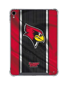 Illinois State Jersey iPad Pro 11in (2018-19) Clear Case