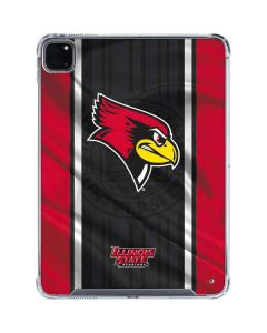 Illinois State Jersey iPad Pro 11in (2020) Clear Case