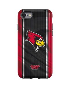 Illinois State Jersey iPhone SE Pro Case
