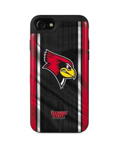 Illinois State Jersey iPhone SE Wallet Case