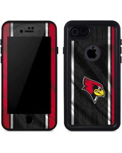 Illinois State Jersey iPhone SE Waterproof Case