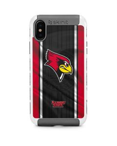 Illinois State Jersey iPhone X/XS Cargo Case