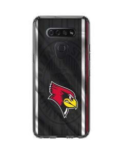 Illinois State Jersey LG K51/Q51 Clear Case