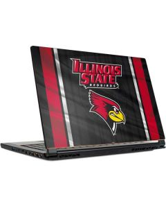 Illinois State Jersey MSI GS65 Stealth Laptop Skin