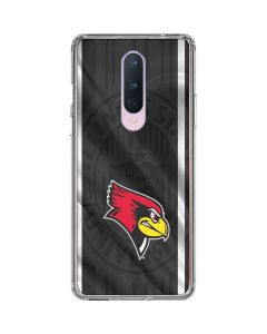 Illinois State Jersey OnePlus 8 Clear Case