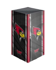 Illinois State Jersey Xbox Series X Console Skin
