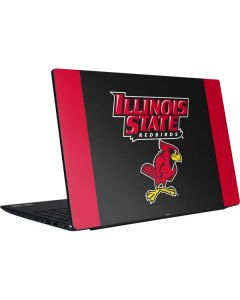 Illinois State Reggie Redbird Dell Vostro Skin
