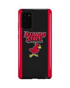 Illinois State Reggie Redbird Galaxy Note20 5G Pro Case