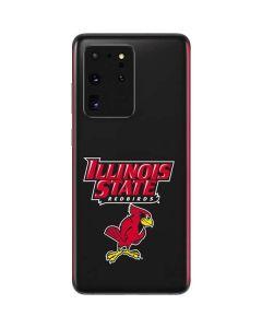 Illinois State Reggie Redbird Galaxy S20 Ultra 5G Skin