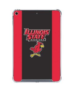 Illinois State Reggie Redbird iPad Mini 5 (2019) Clear Case
